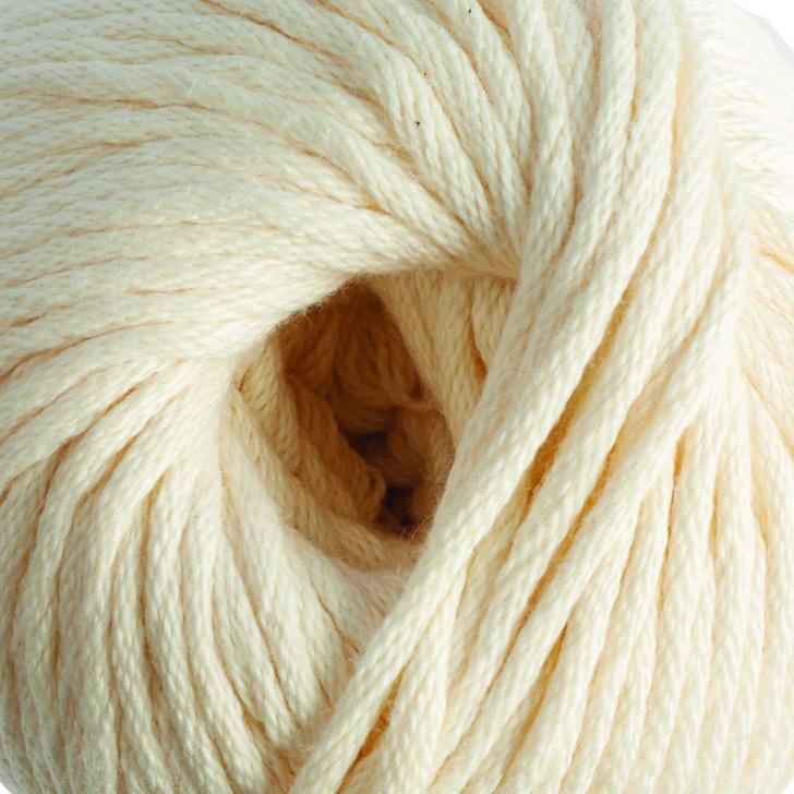 DMC Natura XL 3 Just Cotton Yarn - 100g - ECRU