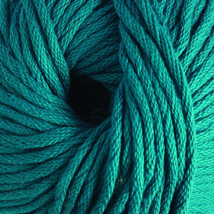 DMC Natura XL 81 Just Cotton Yarn - 100g - Emeraude