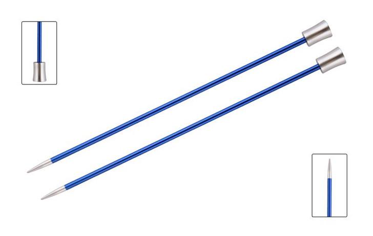 KnitPro Zing Straight Needles