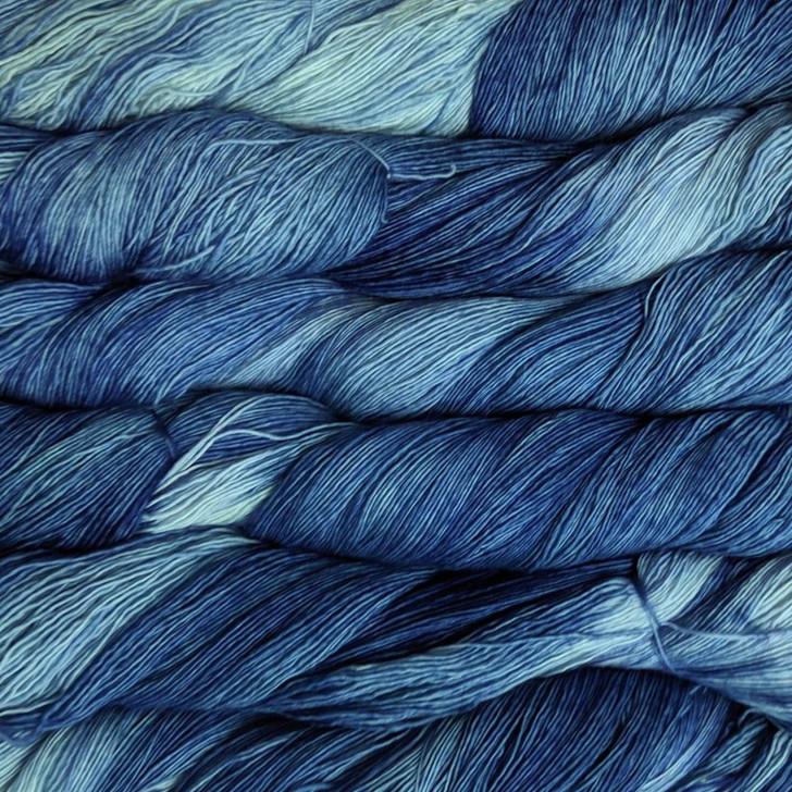 Manos Del Uruguay MARINA Lace Weight Yarn - Denim (MA7338)