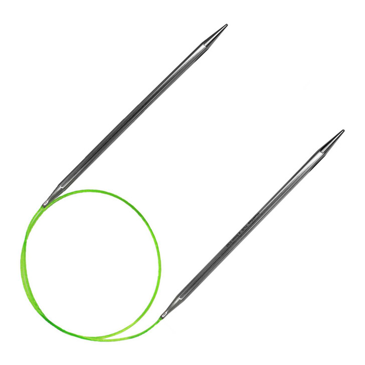 HiyaHiya Circular Knitting Needles - Steel