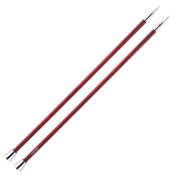 KnitPro Royale Straight Needles