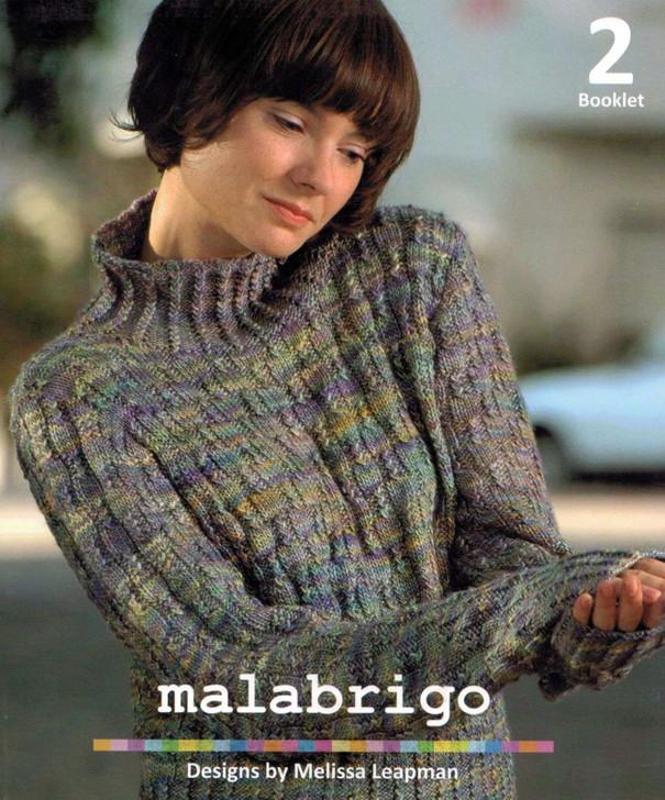 Malabrigo Pattern Book 2
