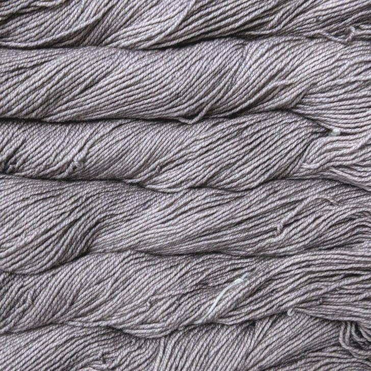 Malabrigo Dos Tierras Yarn - Pearl (036)