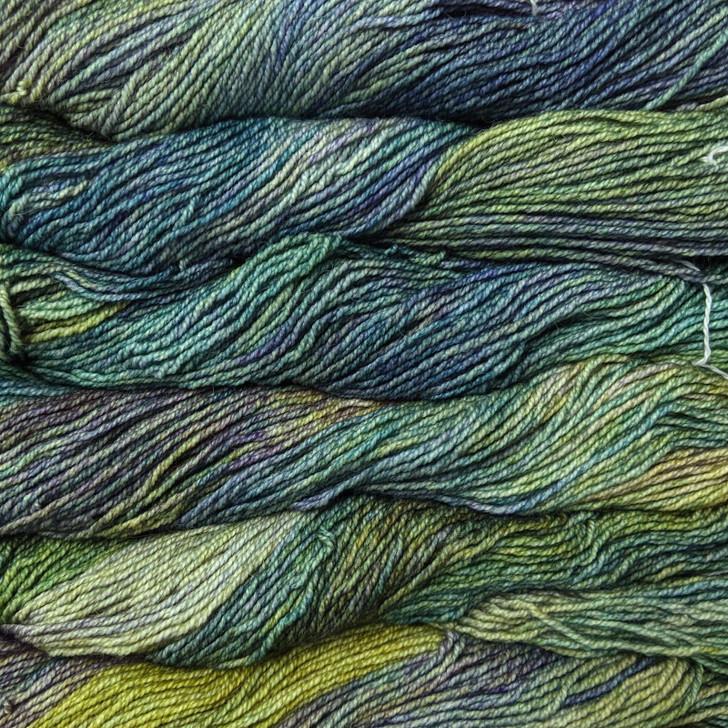 Malabrigo Dos Tierras Yarn - Indiecita (416)