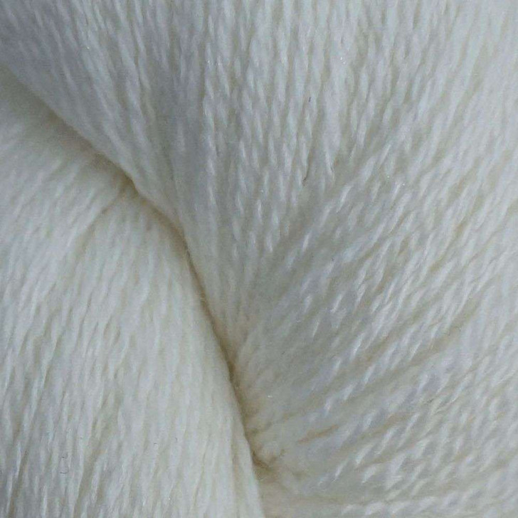 WYS Exquisite Lace Weight Yarn - Pearl (11)