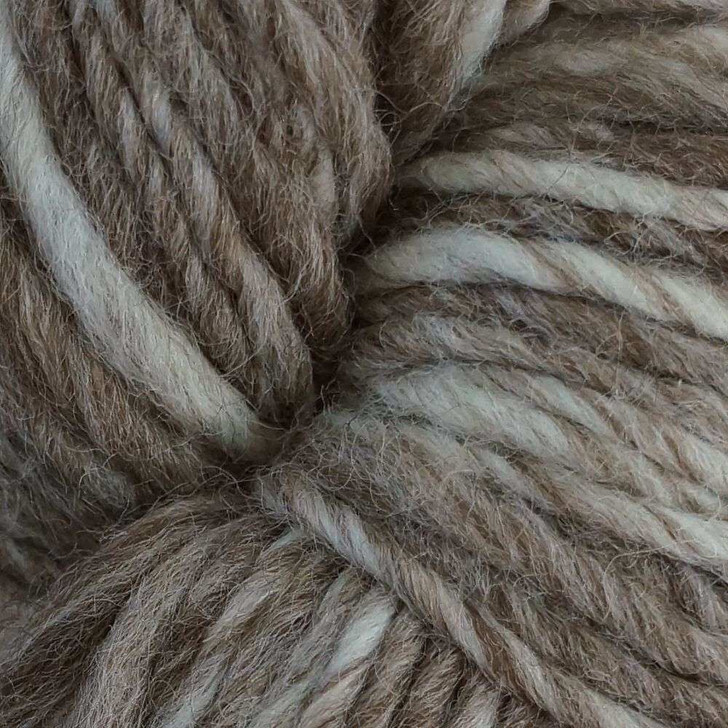WYS Fleece Blue Faced Leicester ROVING Yarn - 100g - Variations (004)