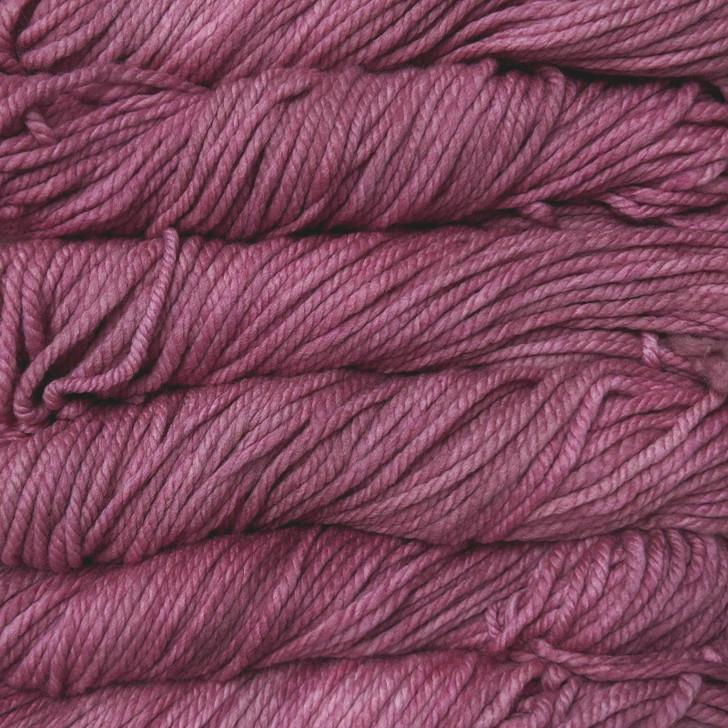 Malabrigo Chunky Yarn - Damask Rose (130)