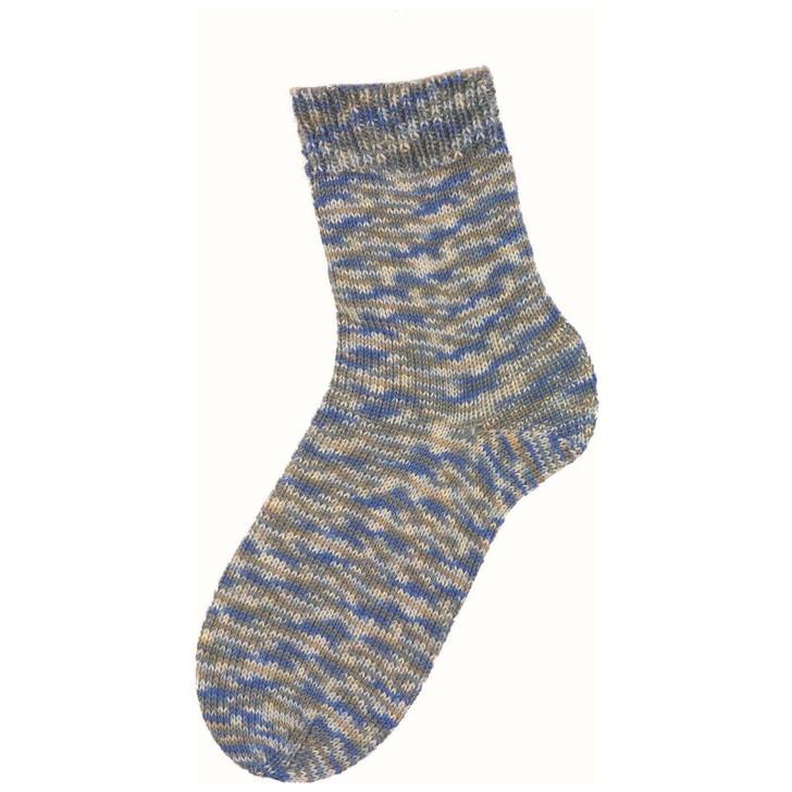 S+S Fortissima Color Sock Yarn (2439)