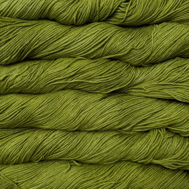 Malabrigo Sock Yarn - Lettuce (037)