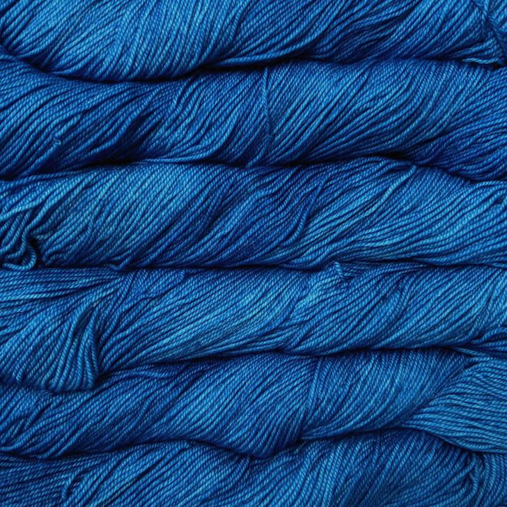 Malabrigo Sock Yarn - Impressionist Sky (806)