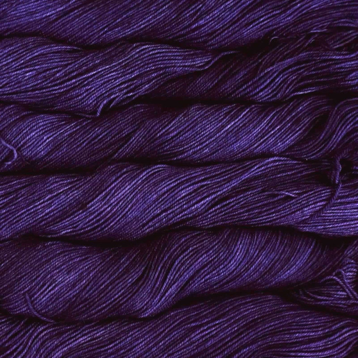 Malabrigo Sock Yarn - Violeta Africana (808)