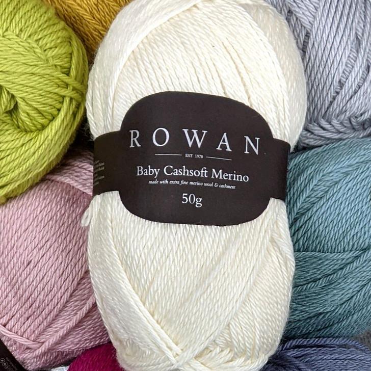 Rowan Baby Cashsoft Merino 50g