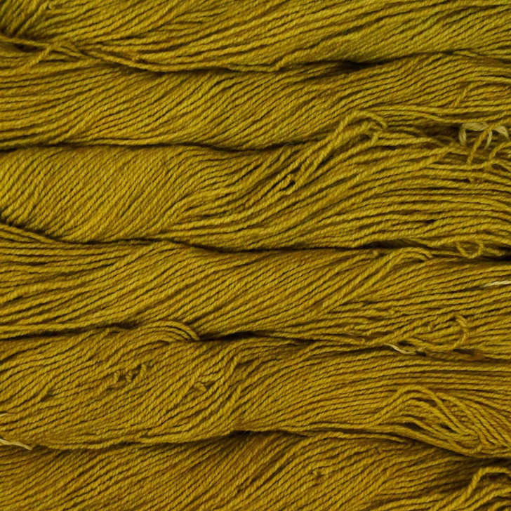 Malabrigo Dos Tierras Yarn - Frank Ochre (035)