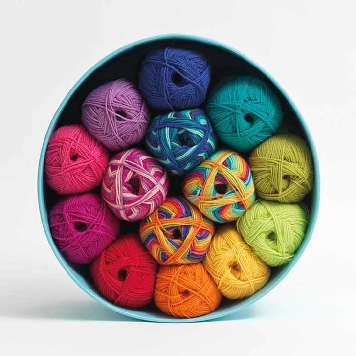 WYS Colour Lab DK Yarn