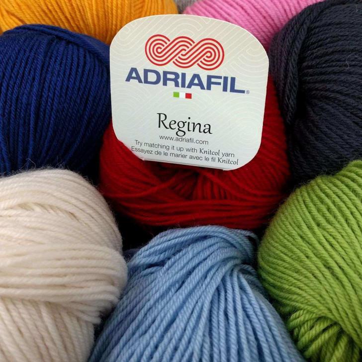 Adriafil Regina DK Merino Yarn