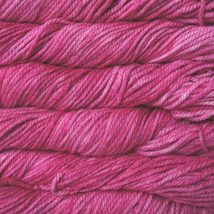 Malabrigo Chunky Yarn - Shocking Pink (184)
