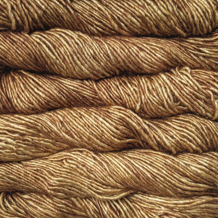 Malabrigo Silky Merino Yarn - Sand (405)