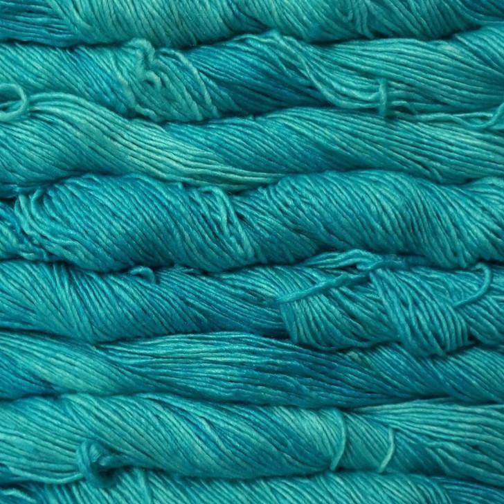 Malabrigo Silky Merino Yarn - Ankara Green (413)