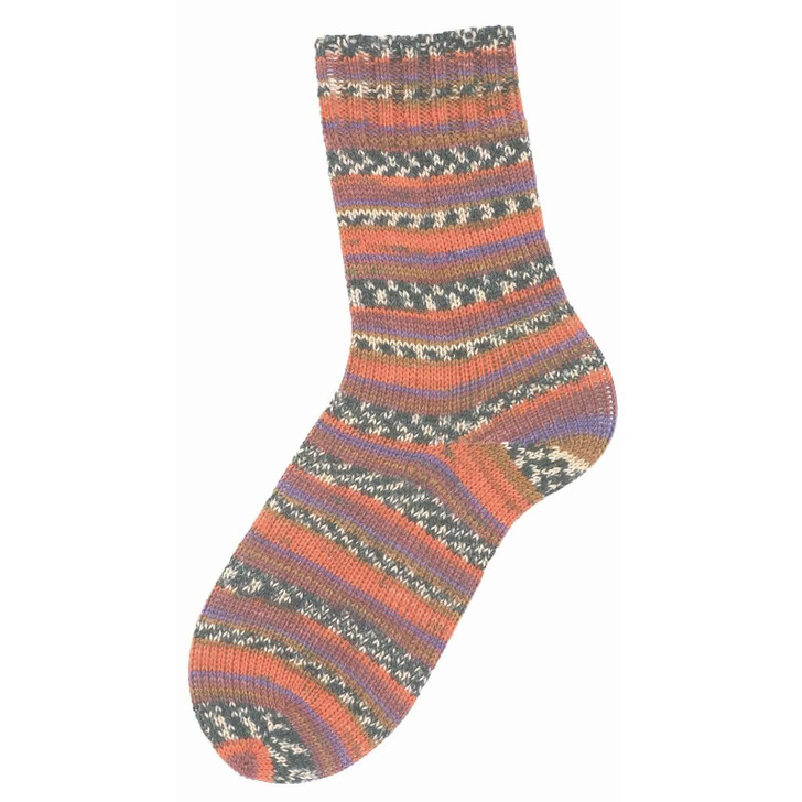 Austermann Step Sock Yarn with Aloe Vera & Jojoba Oil (326)