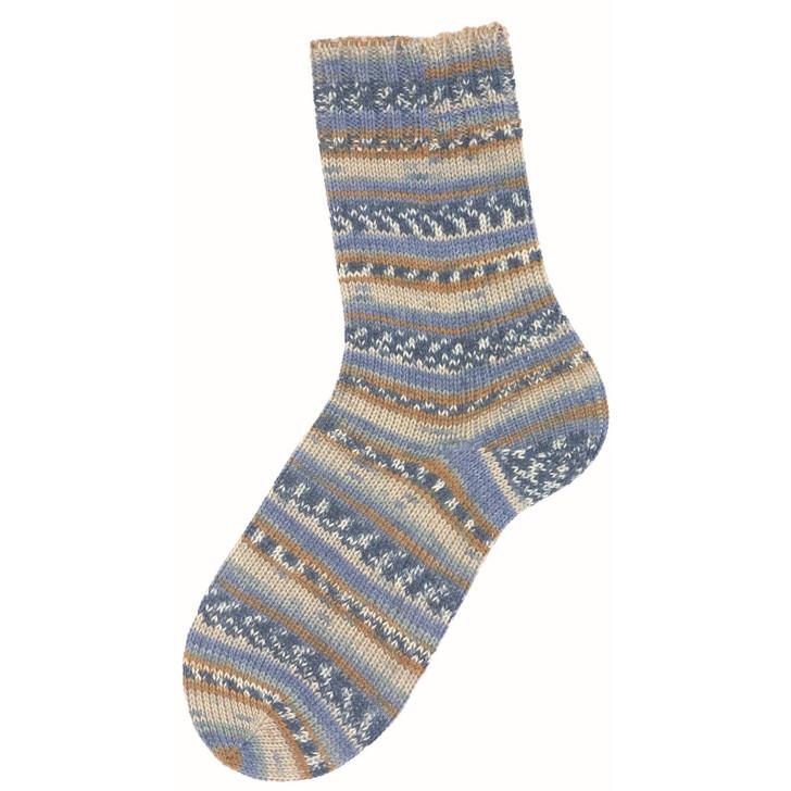 Austermann Step Sock Yarn with Aloe Vera & Jojoba Oil (328)
