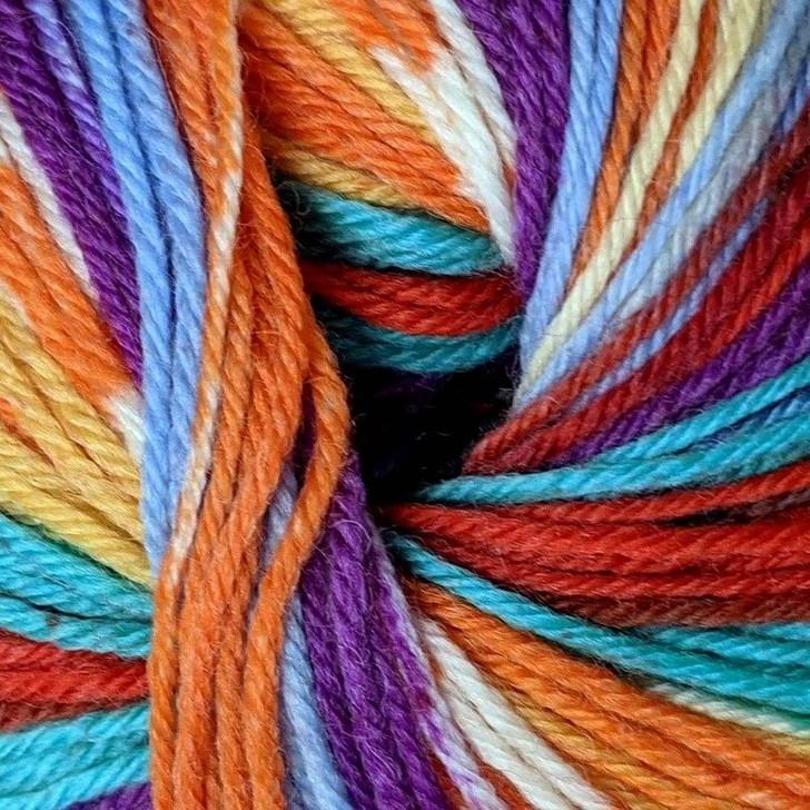Adriafil Knitcol Yarn 50g - Aztec Fancy (086)
