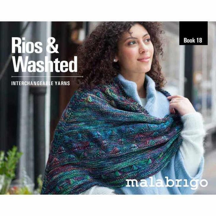 Malabrigo Book 18: Rios & Washted
