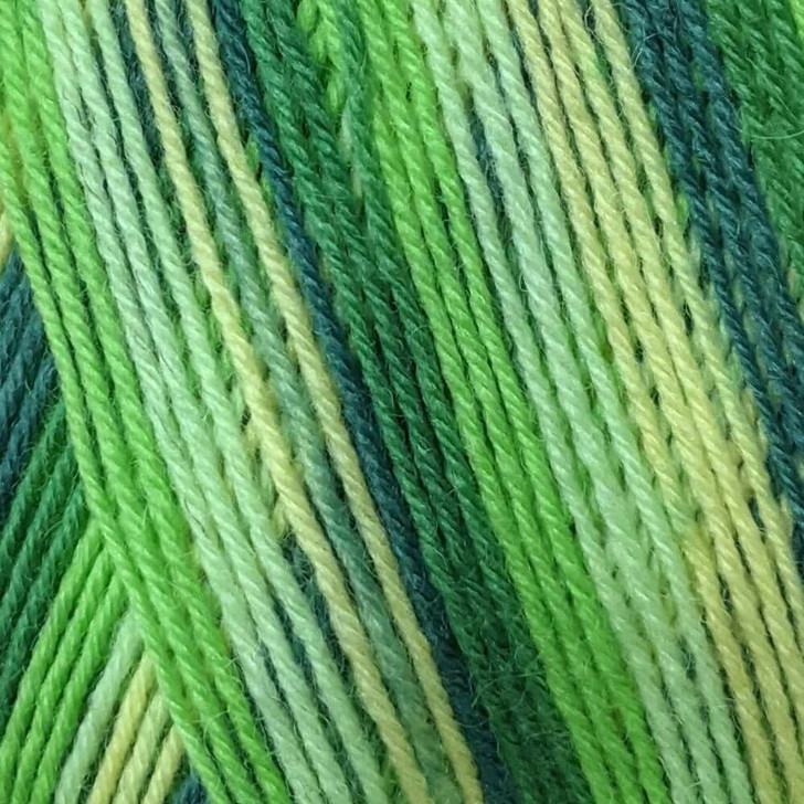 WYS Signature 4ply Yarn - 100g - Spring Green (882)