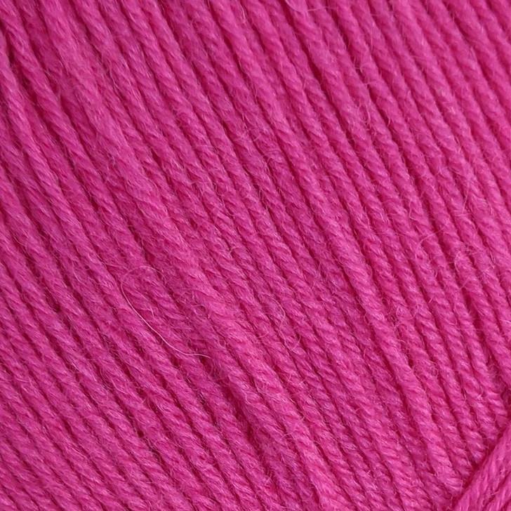 Trekking Sport Sock Yarn – Hot Pink (1475)