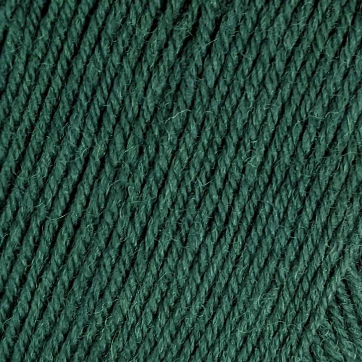Trekking Sport Sock Yarn – Forest Green (1505)