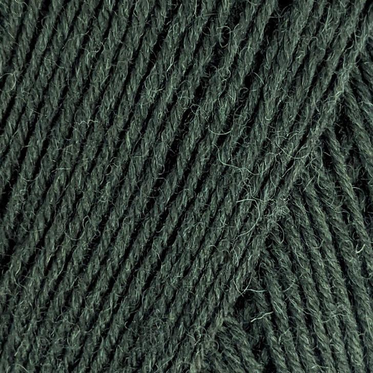Trekking Sport Sock Yarn – Dark Green (1506)