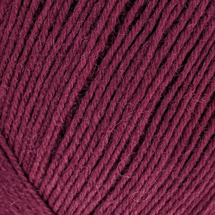 Trekking Sport Sock Yarn – Burgundy (1507)