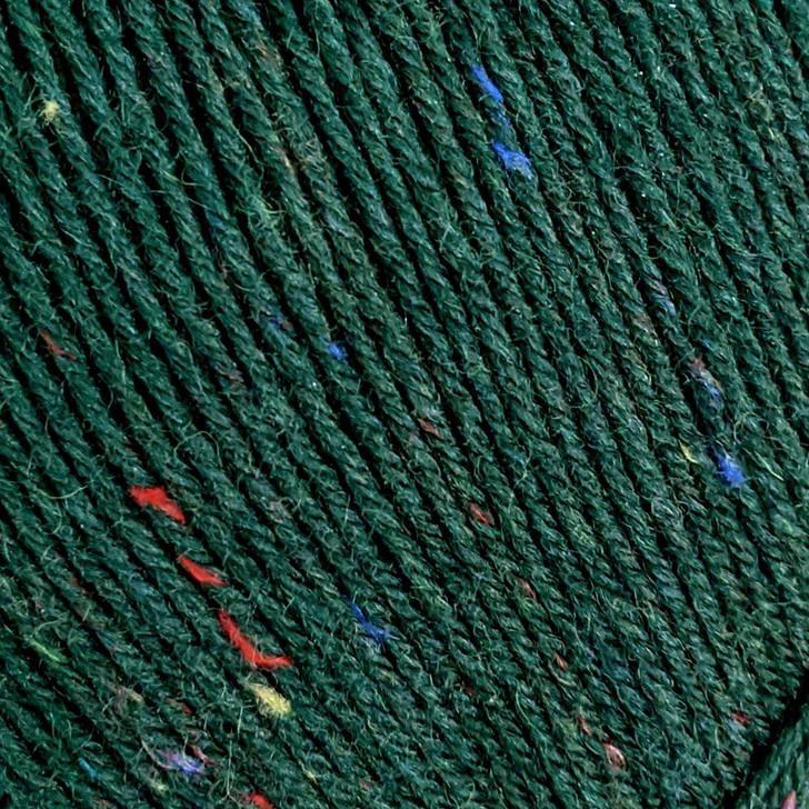 Trekking XXL Tweed Sock Yarn – Forest Green (300)