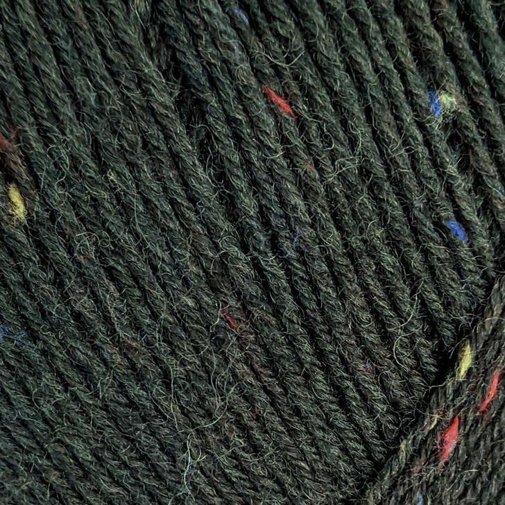 Trekking XXL Tweed Sock Yarn - Dark Green (301)