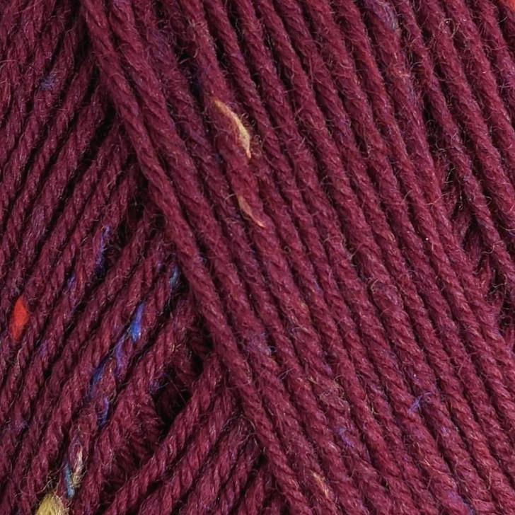 Trekking XXL Tweed Sock Yarn - Burgundy (302)