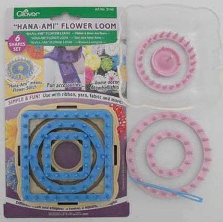 Clover 'Hana-Ami' Flower Loom