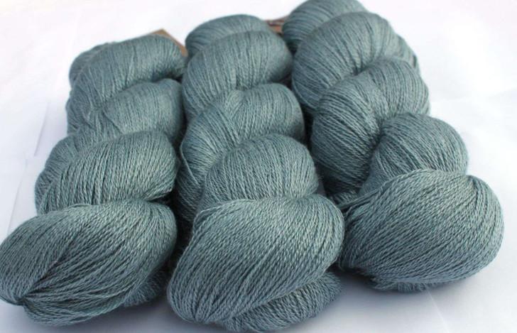 Fyberspates Scrumptious Lace Yarn - Water (504)