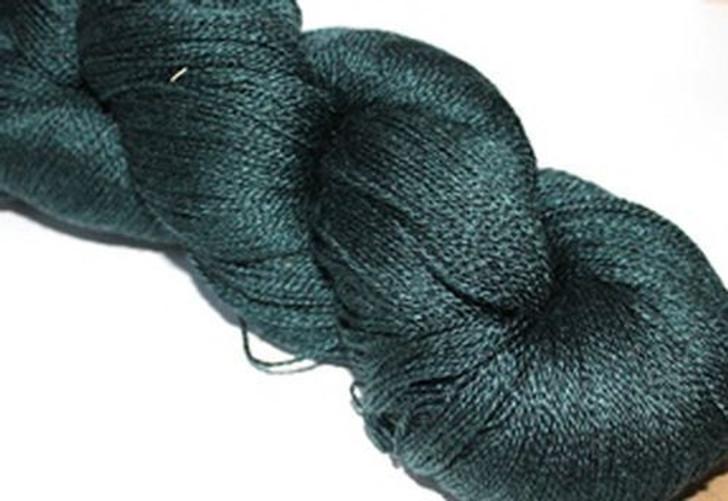 Fyberspates Scrumptious Lace Yarn Ysolda - Wine Gum (511)