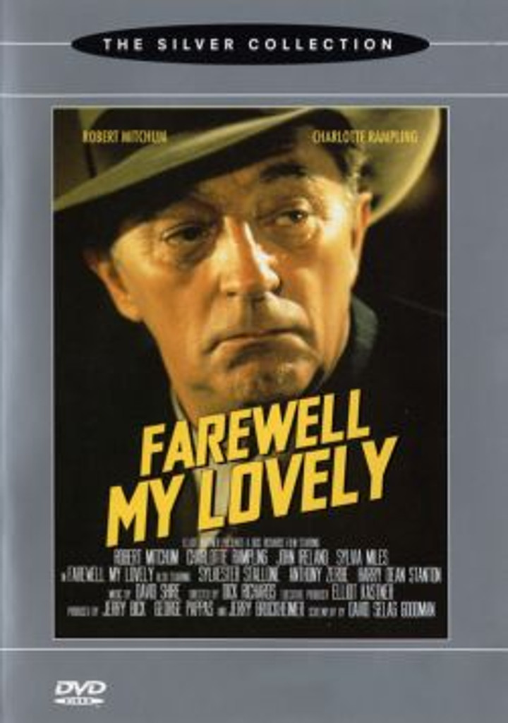 Farewell My Lovely Dvd