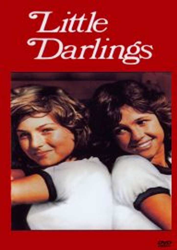Little Darlings Tatnum O'Neal Dvd