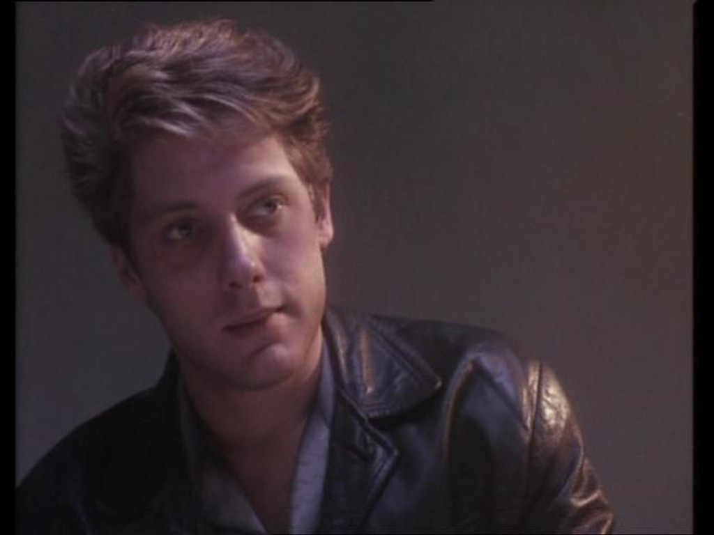 Jack's Back James Spader DVD