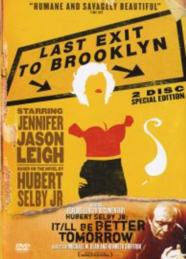 Last Exit to Brooklyn 2 DVD Special Edition