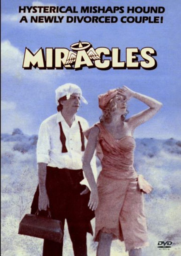 Miracles DVD