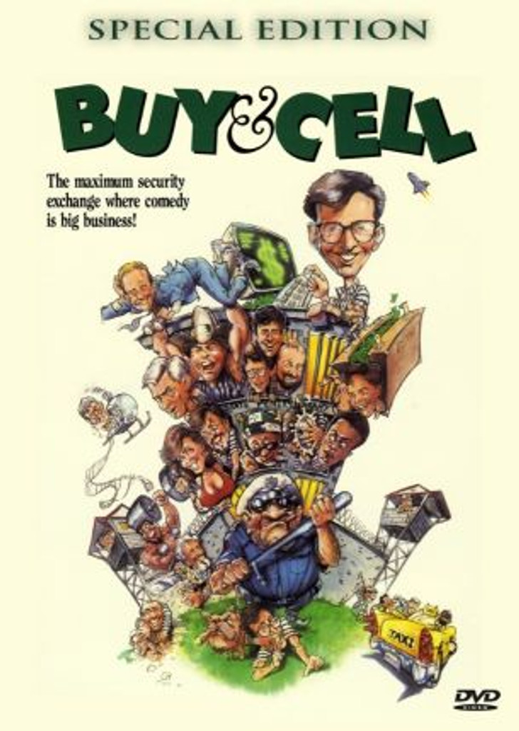 Buy and Cell DVD