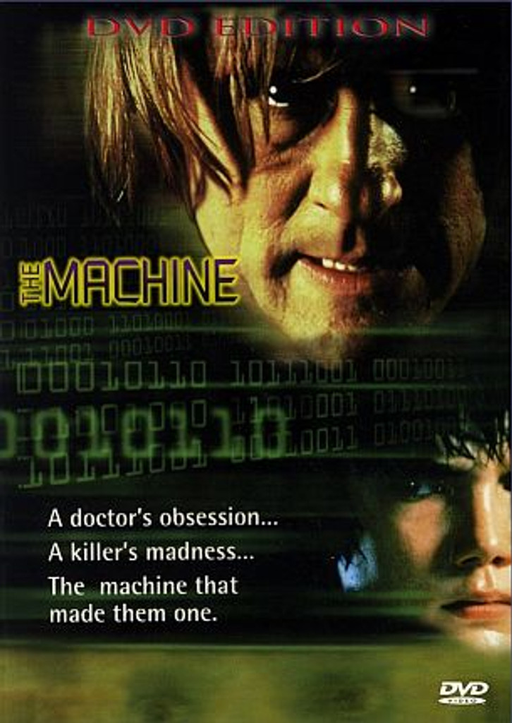 The Machine (a.k.a La Machine)
