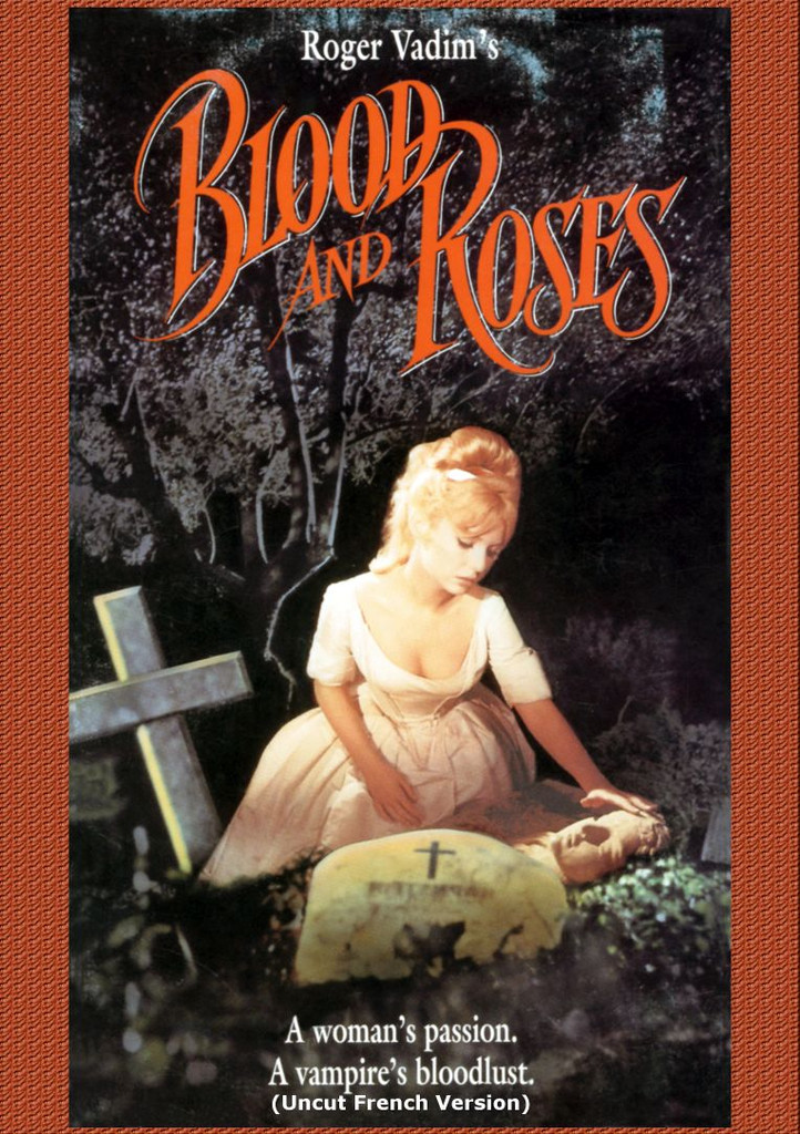 Blood and Roses Uncut French Version with English Subtitles