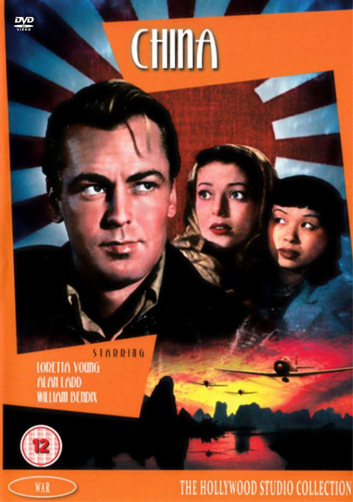 China (1943) Alan Ladd