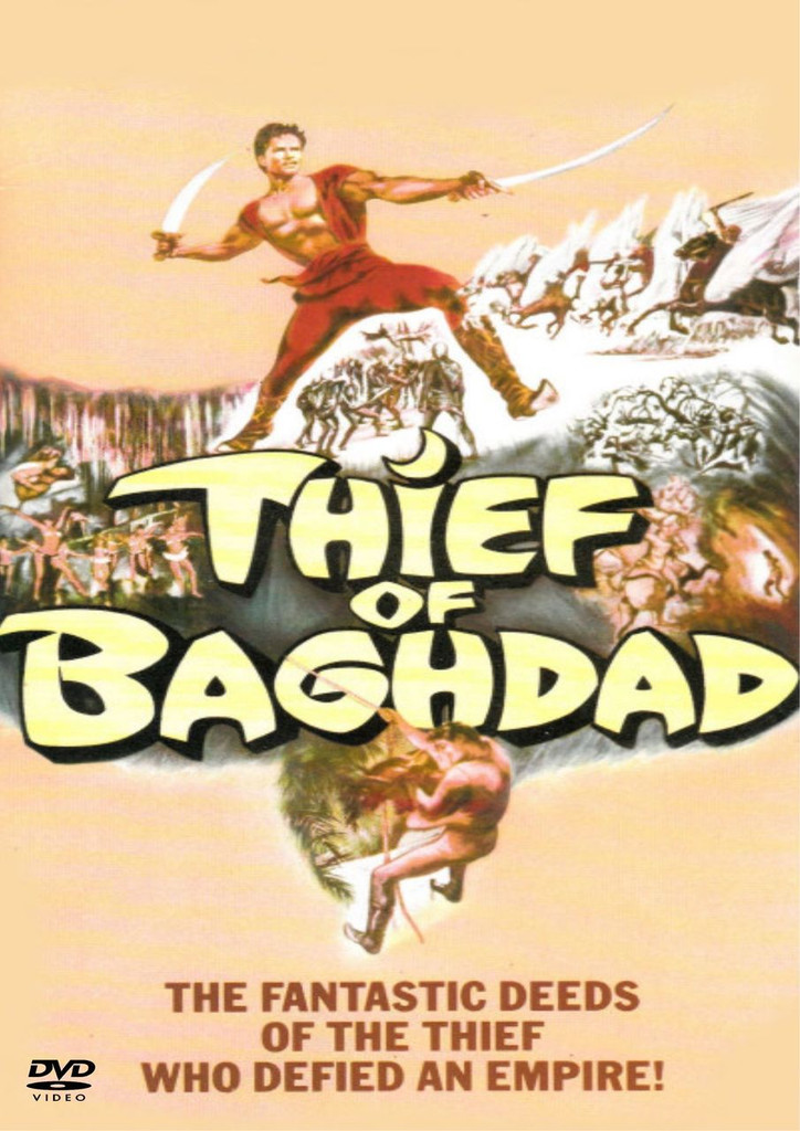 Thief of Baghdad