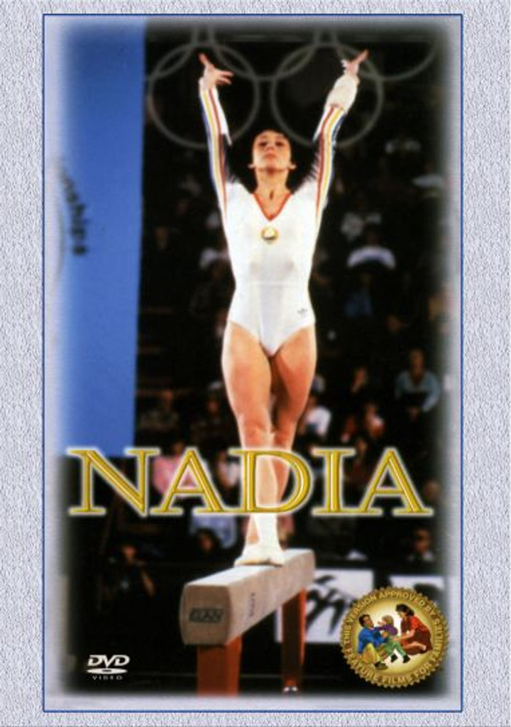 Nadia Dvd Uncut Version