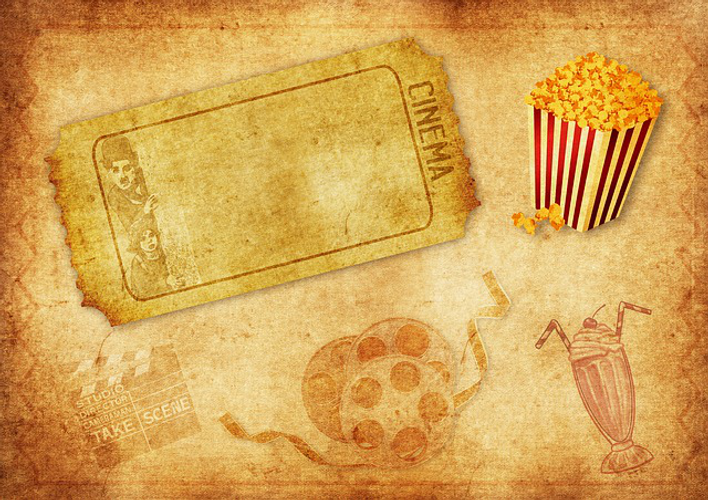 3 New Features In The Film Industry used today